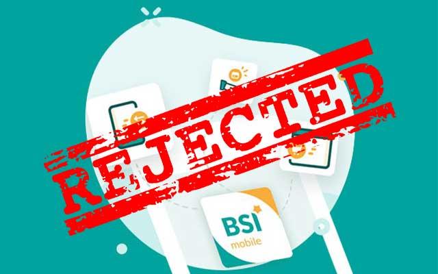 Tidak Bisa Aktivasi BSI Mobile Penyebab Cara Mengatasi