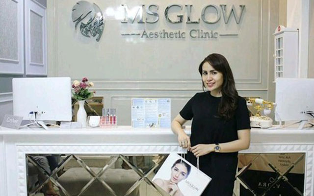 Cara Menjadi Agen MS Glow Syarat Manfaat Keuntungan
