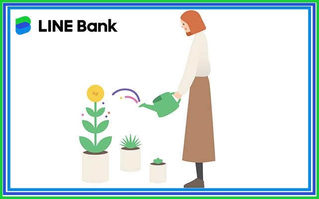 Keunggulan Deposito LINE Bank