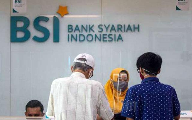 Cara Pembukaan Deposito BSI