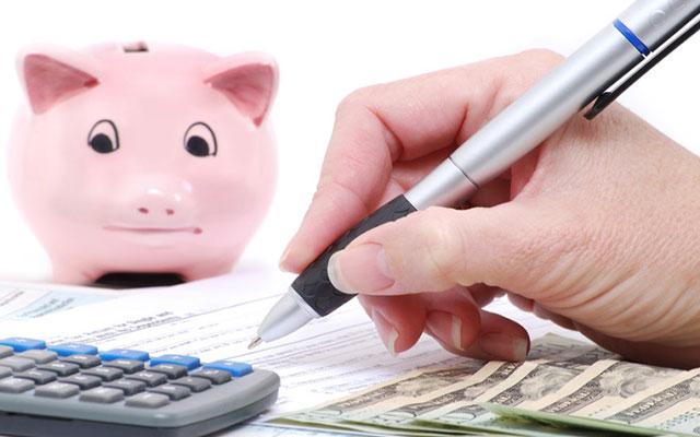 Perhitungan Nisbah Bagi Hasil Deposito BSI